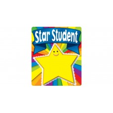 Star Student Badges