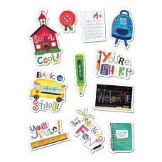 Schooltime Stickers