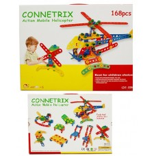 Connetrix Action Mobile Helicopter