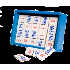 Domino de Divisiones