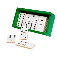 Domino de Puntos Tradicional