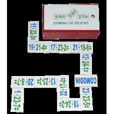 Domino de Restas